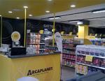 Arcaplanet: la catena di distribuzione fa il bis in Svizzera.