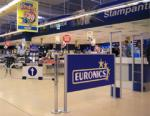 Euronics protagonista di Lucca Comics&Games: per il quarto anno l'insegna partecipa all'importante kermesse toscana.