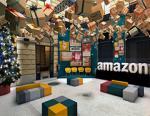 Amazon Loft for Xmas: tutti gli appuntamenti da non perdere.