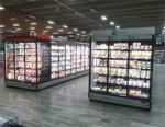 Qualità, sostenibilità e servizi con Epta per il nuovo store urbano di Coop Lombardia a Busto Arsizio.