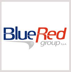 Blueredgroup S.p.A.