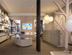 Bassetti apre un nuovo store a milano nuove aperture for Bassetti milano