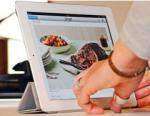 Piccoli elettrodomestici per la cucina e alimentari: in aumento l'interesse online degli e-consumer italiani.