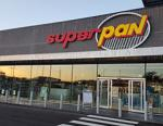 Apre un nuovo supermercato Superpan a Oristano.