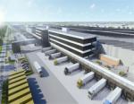 Zalando pianifica l'apertura di un nuovo centro logistico nei Pasi Bassi per crescere ultiormente nell'Europa Occidentale.