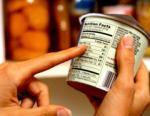 Etichette alimentari: scatta l'obbligo di indicare lo stabilimento di produzione.