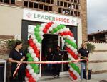 Leader Price Italia, nuovo punto vendita a Vaprio d'Adda (MI)