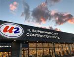 Mercoledì 20 maggio, U2 Supermercato controcorrente apre in via Monte Padrio 9 a Tirano