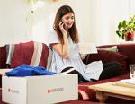 Zalando, rivoluziona il mercato dell'e-commerce in Italia introducendo i servizi di pagamento posticipati.